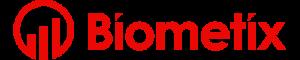 Biometix logo